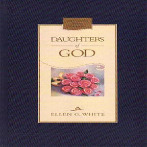 A book that is entitled Daughters of God